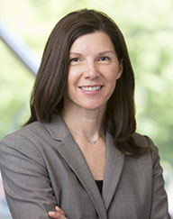 Portrait of Kerry Owens, MD
